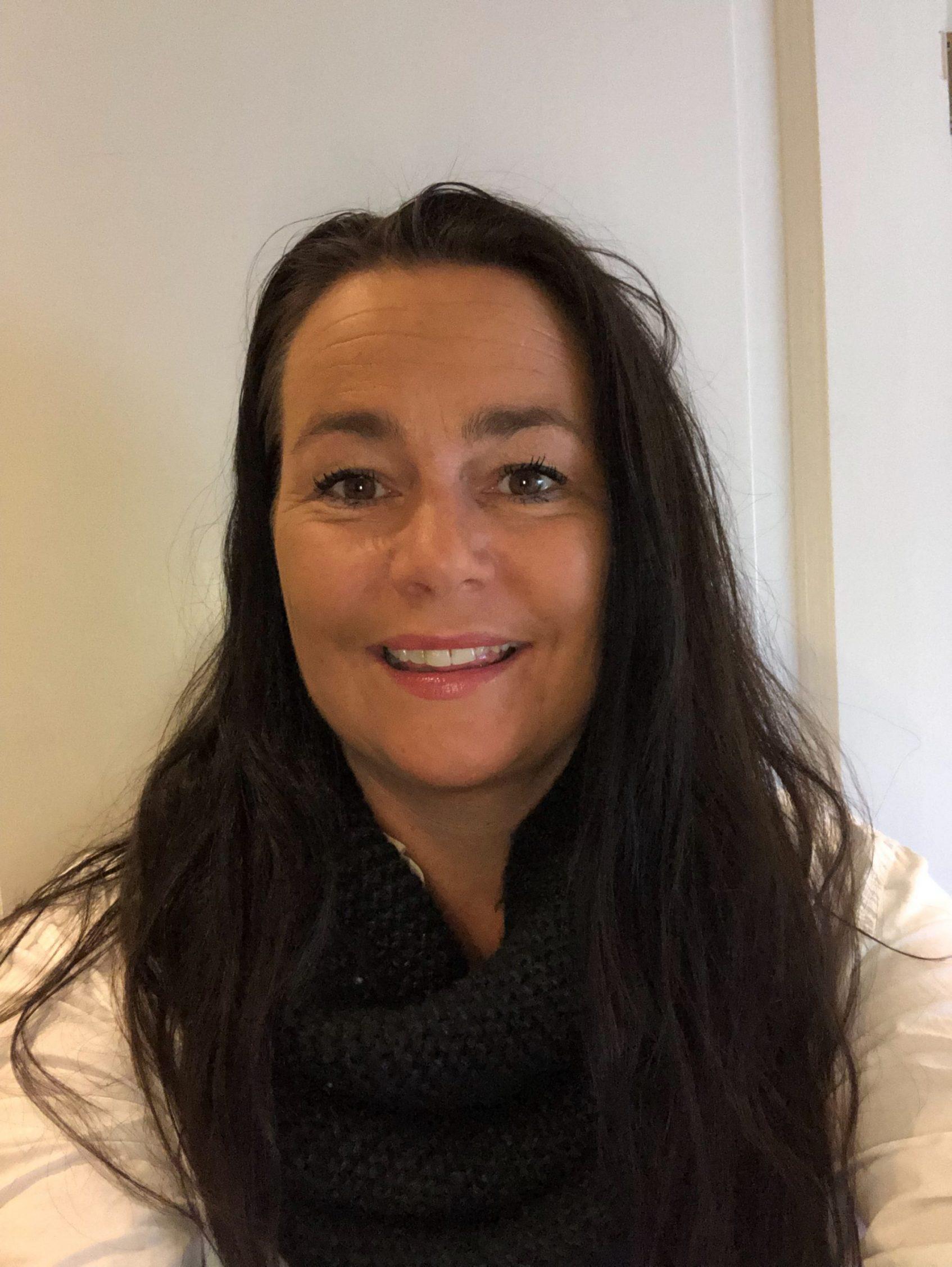 Lisensiert NLP-trener Manuela Hjelseth mental trener